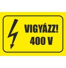 Vigyázz-400V