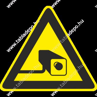 kamera piktogram