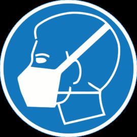 munkavédelmi jelölés